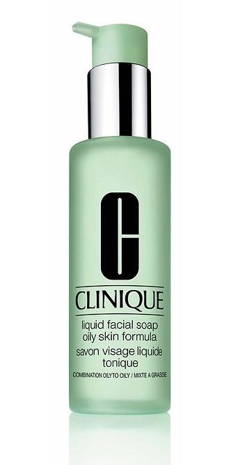 Clinique rengöring soap