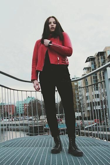 Lesbo dating site Pohjois-Irlannissa