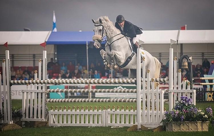 Blenheim Palace International Horse Trials 2016