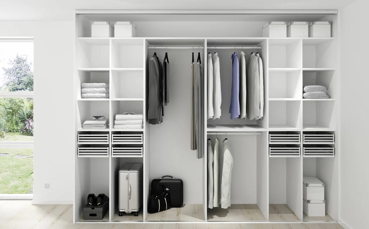 Walk-in-closet  Angelsioo Blogg