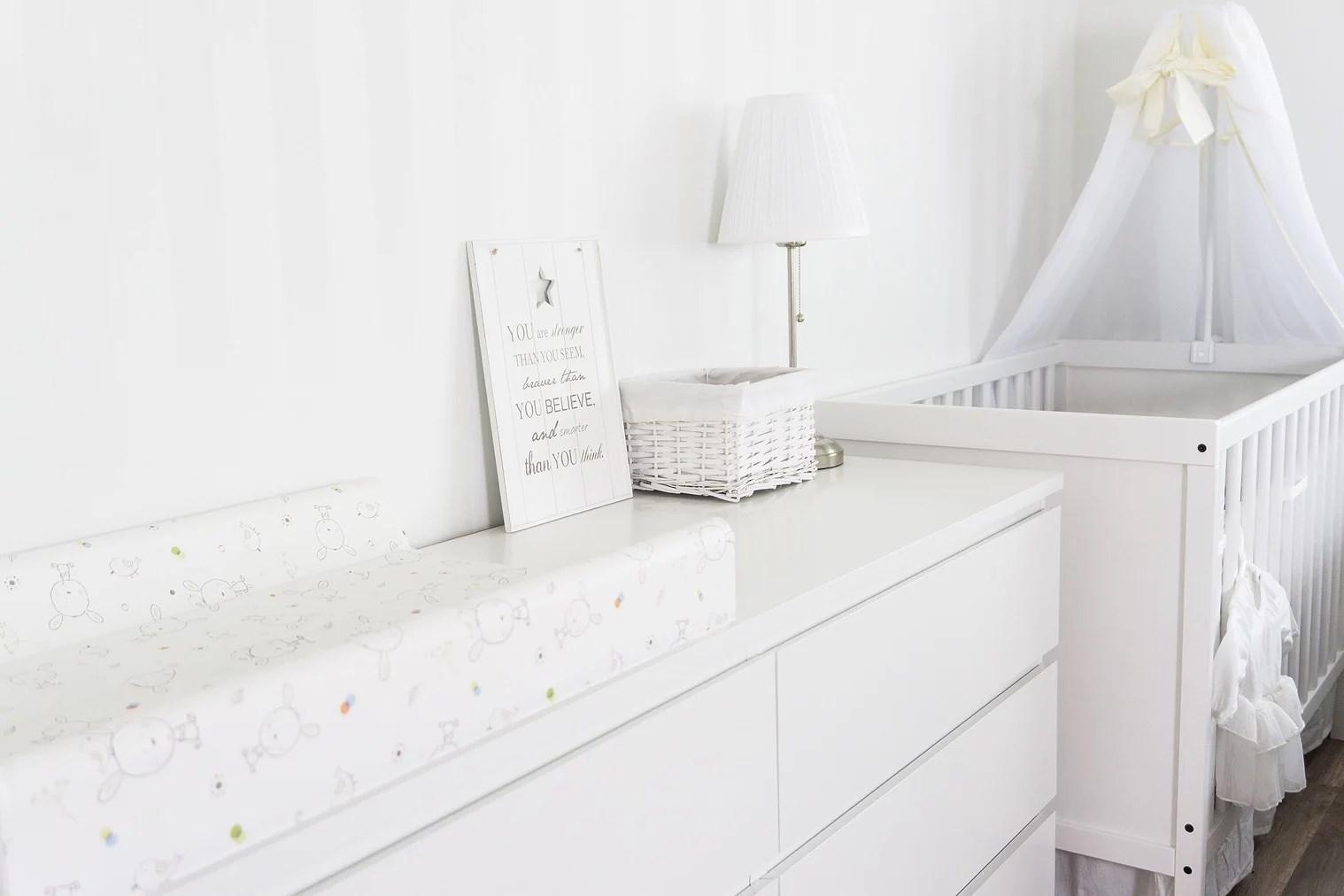 Vauvan hankinnat #2