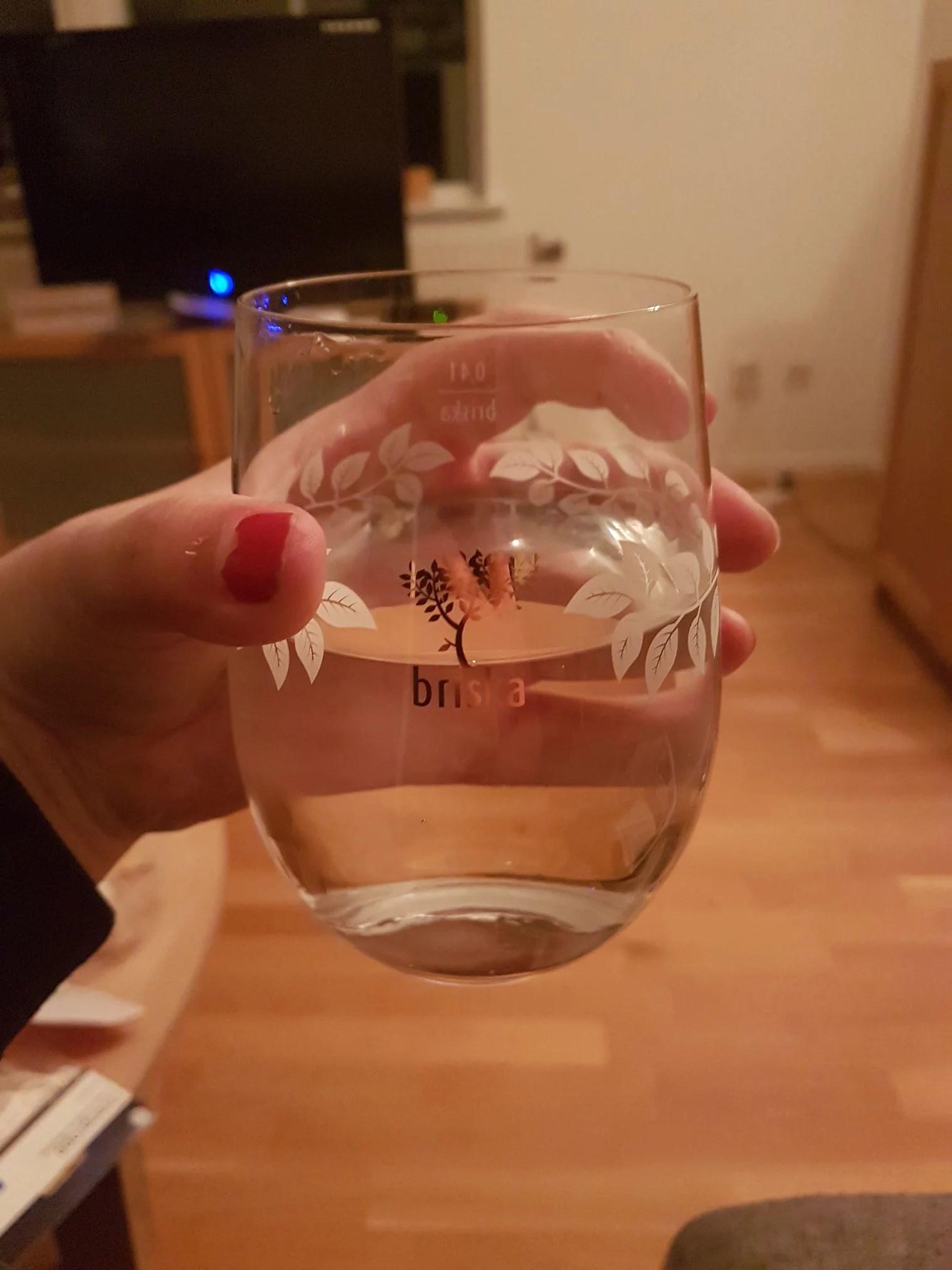 Snygga glas!