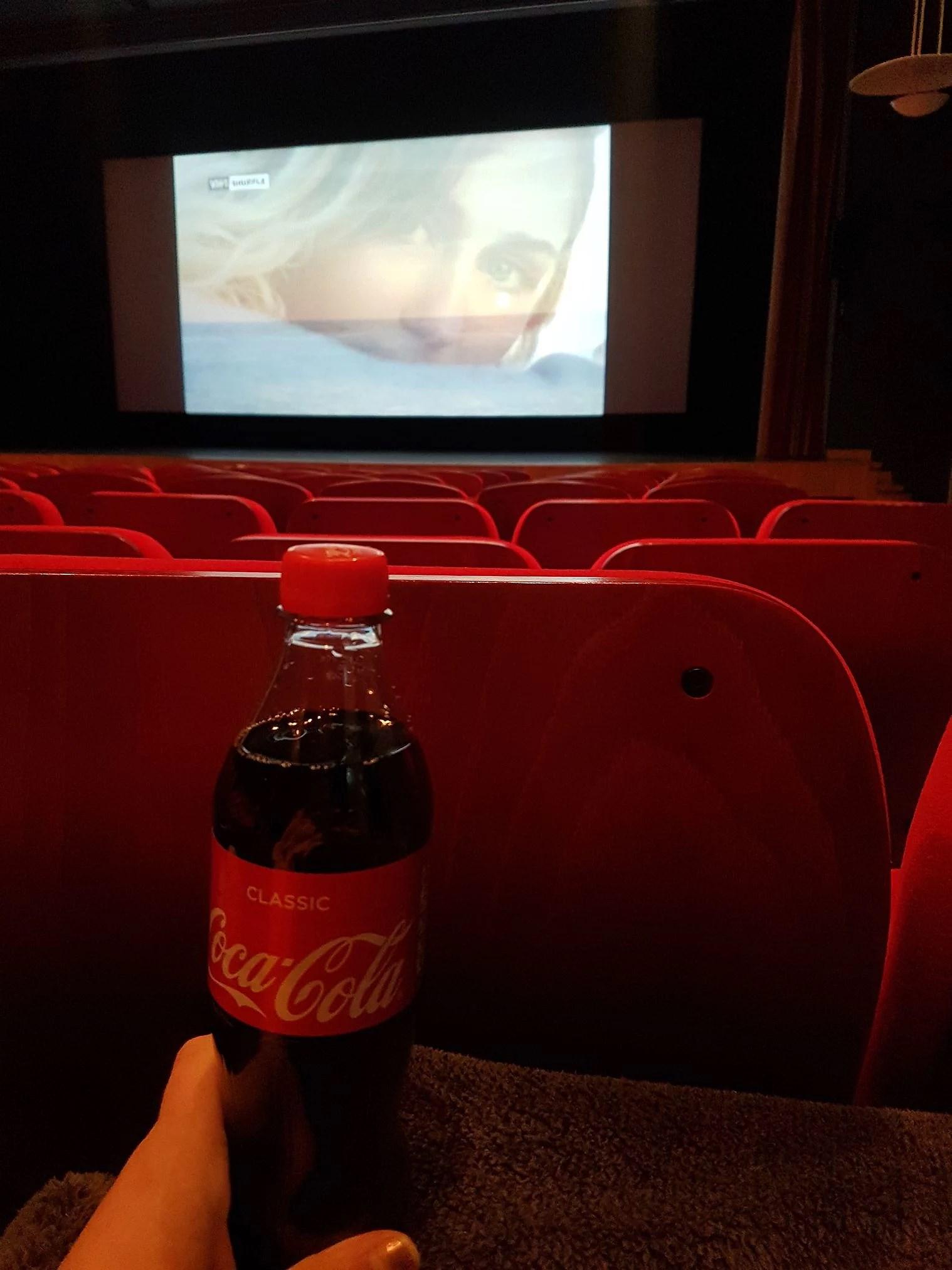ATM - på bio