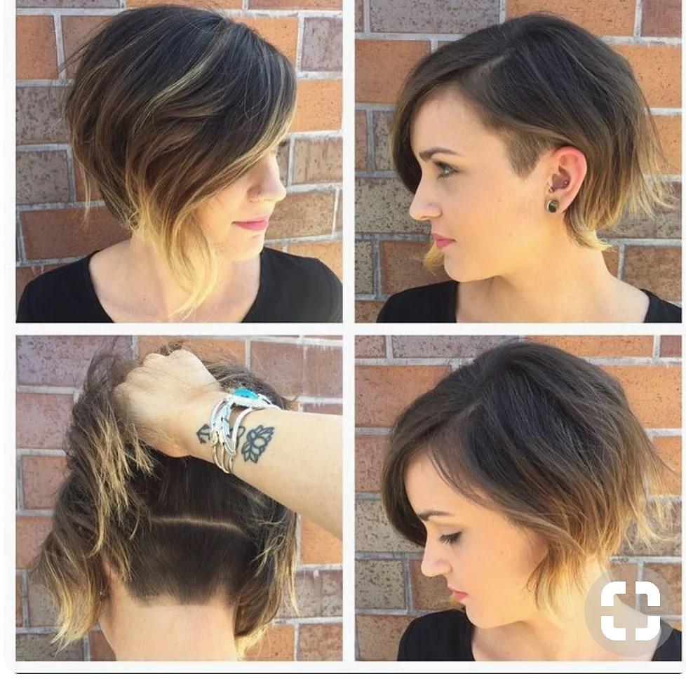 Hur ska jag klippa mig?