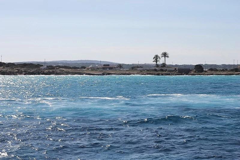Un lugar insólito #Formentera