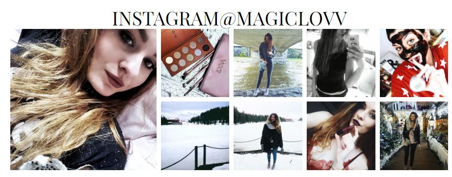 magiclovv, instagram, fashion, beauty