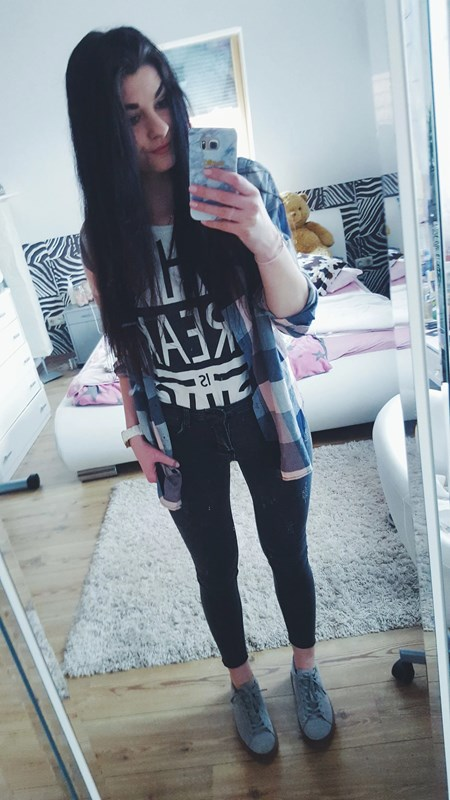 romwe, merg, fashion, clothes, schoes, pants, jeans, nowości, haul, ootd,