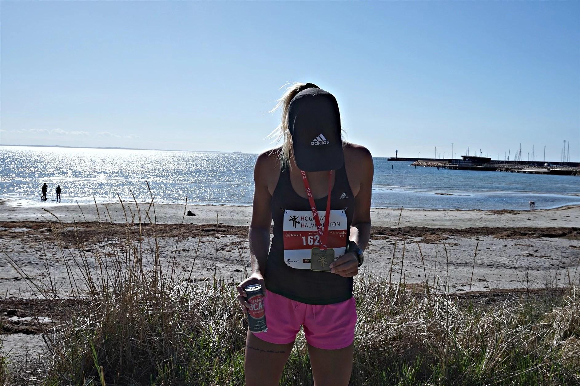 Halvmaraton -
