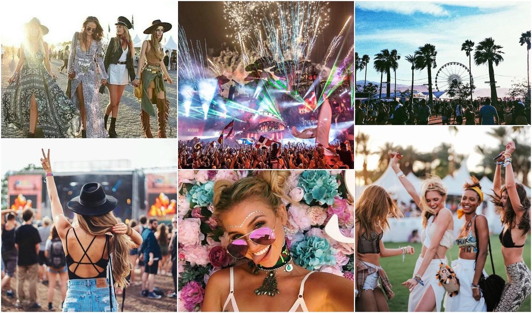 Hur mycket kostar det att gå på festival?