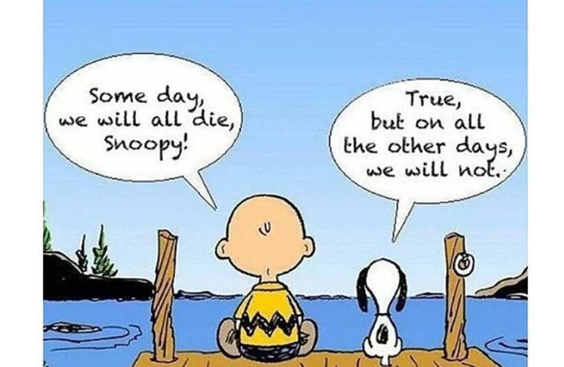 Tankar för dagen