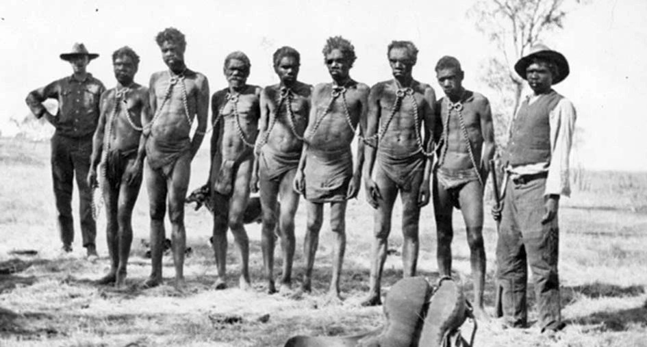 no sugar by jack davis conflict between the white settlers and the aboriginal community in australia When dealing with aboriginal rights, rather than meet the aboriginal hand head on, the white hand has come  in australia, there was conflict but not the warfare to.