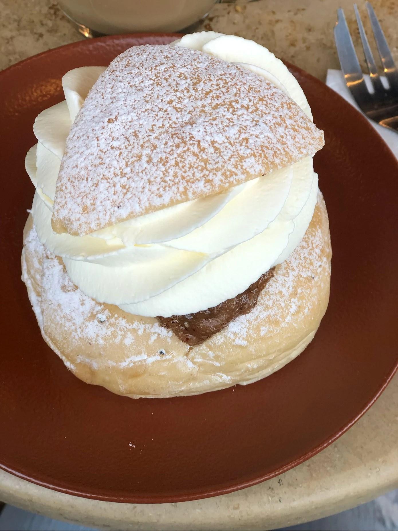Lidingö Bröd & Patisserie