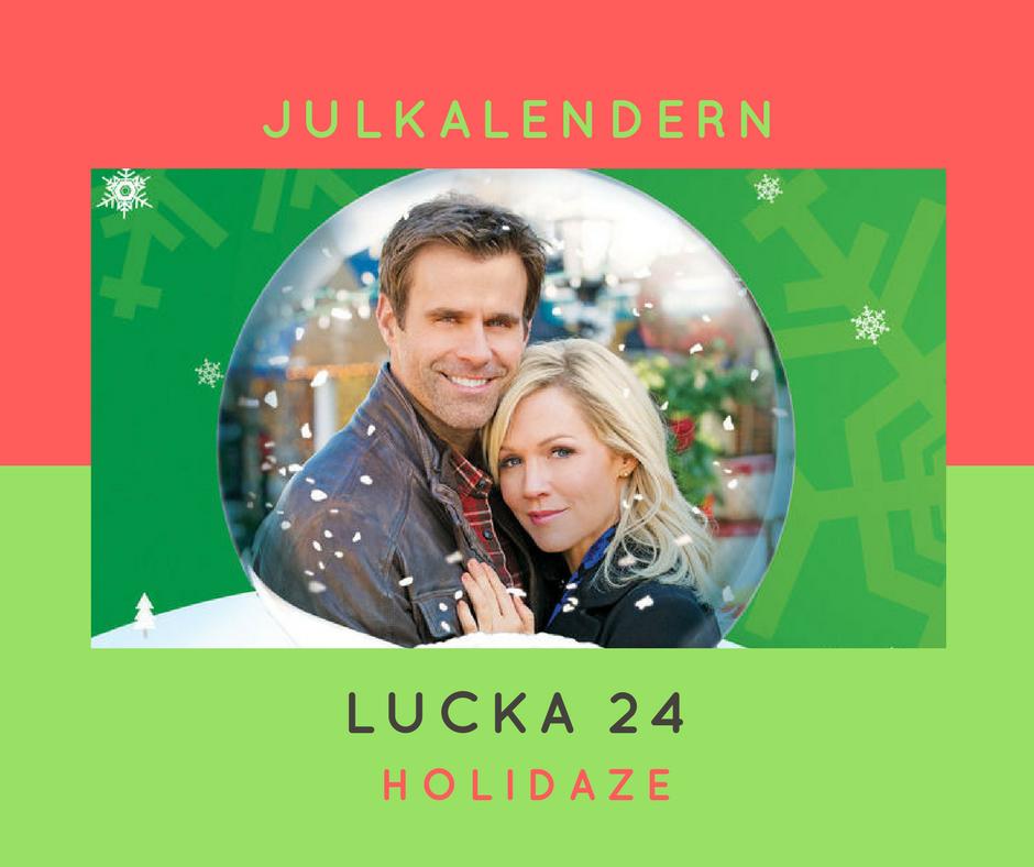 Julkalendern - Lucka 24