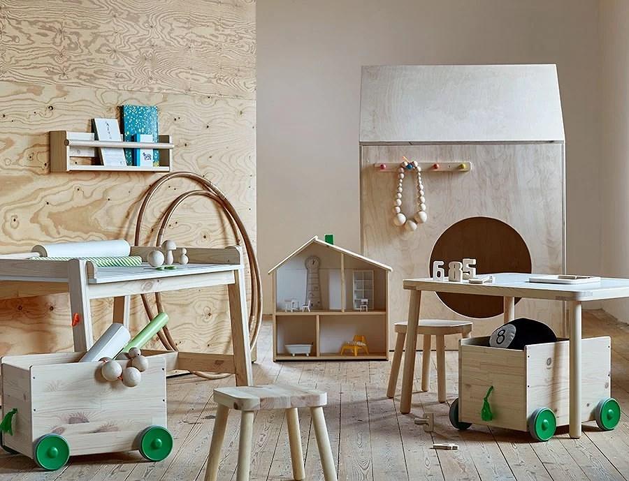 Märkesfokus; IKEA - flisat