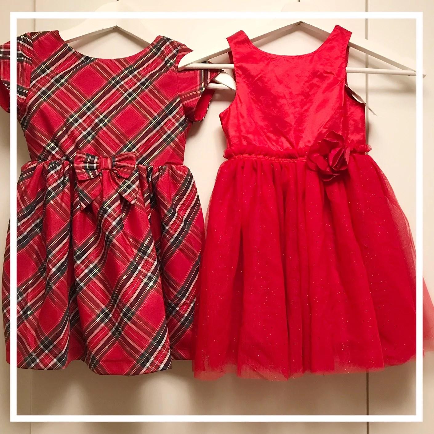 Julklänningar