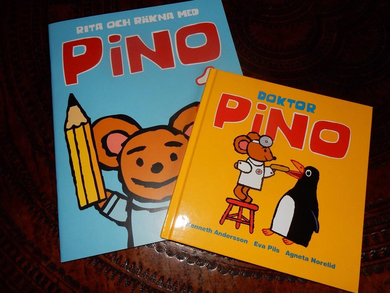 Pino! 👌🏻