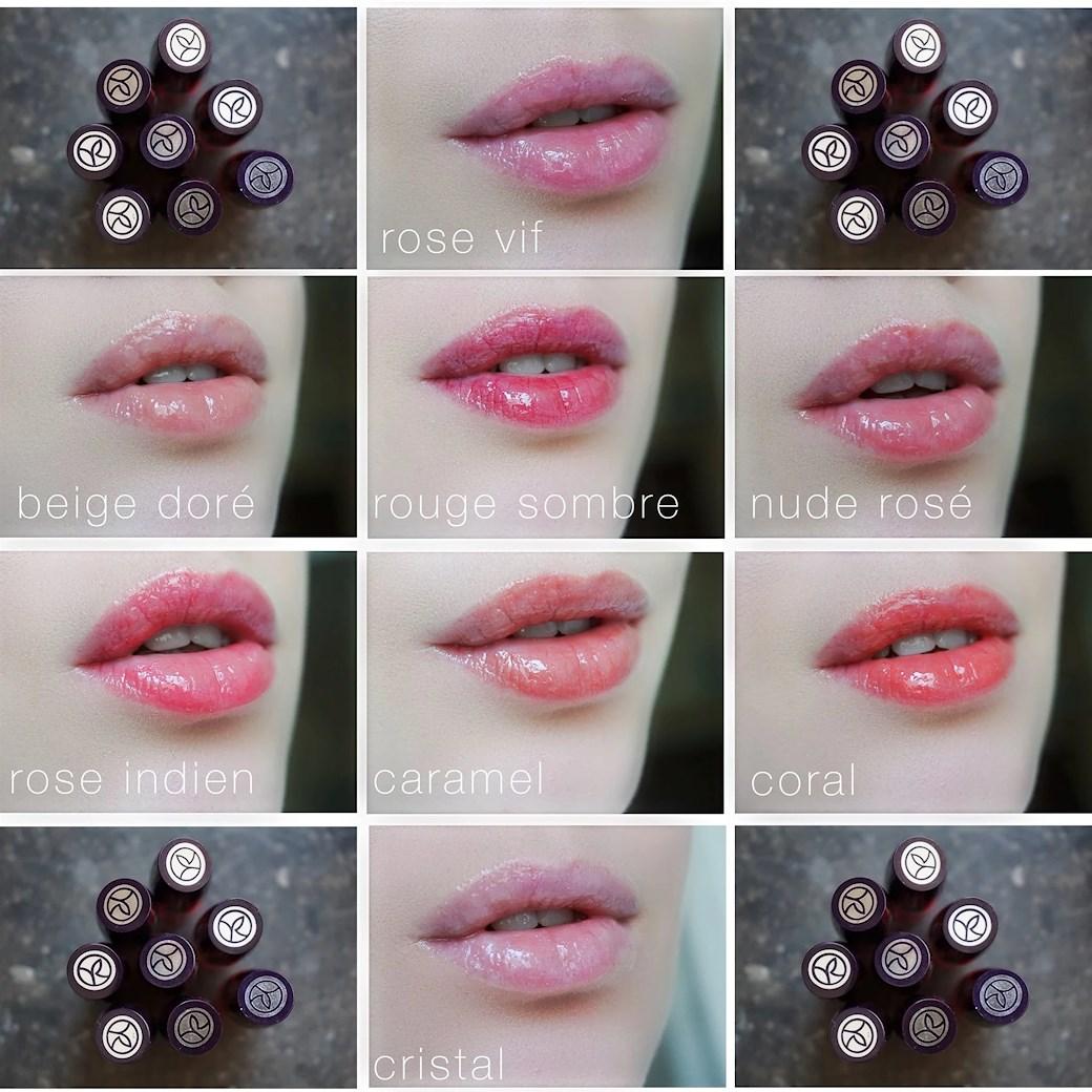 Sexy Pulp Volume Lipgloss Makeup Artist Erica Helin