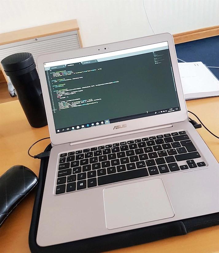 kodning HTML
