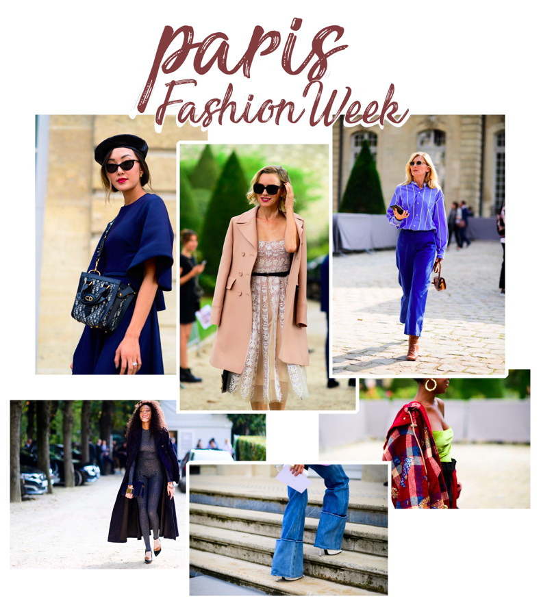 STREETSTYLE | PARIS FASHION WEEK