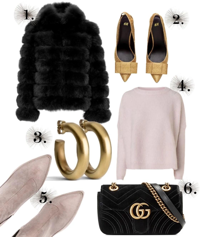 Recent Fashion Picks