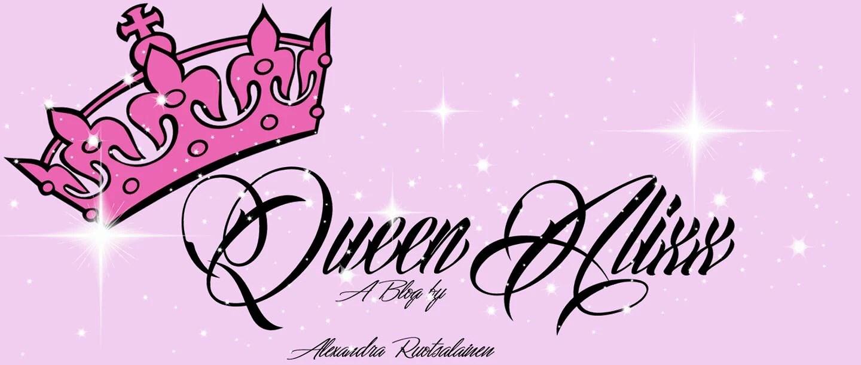 Gästbloggare: QueenAlixx