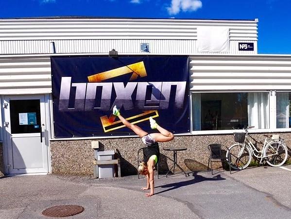 Boxen Umeå