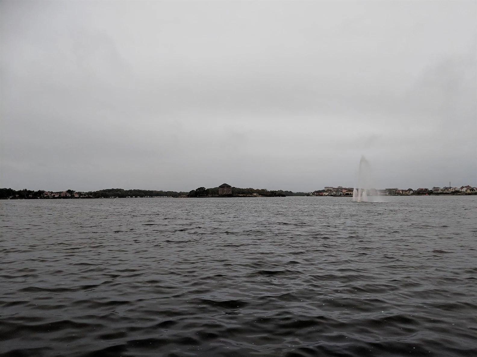 Hello Karlskrona!