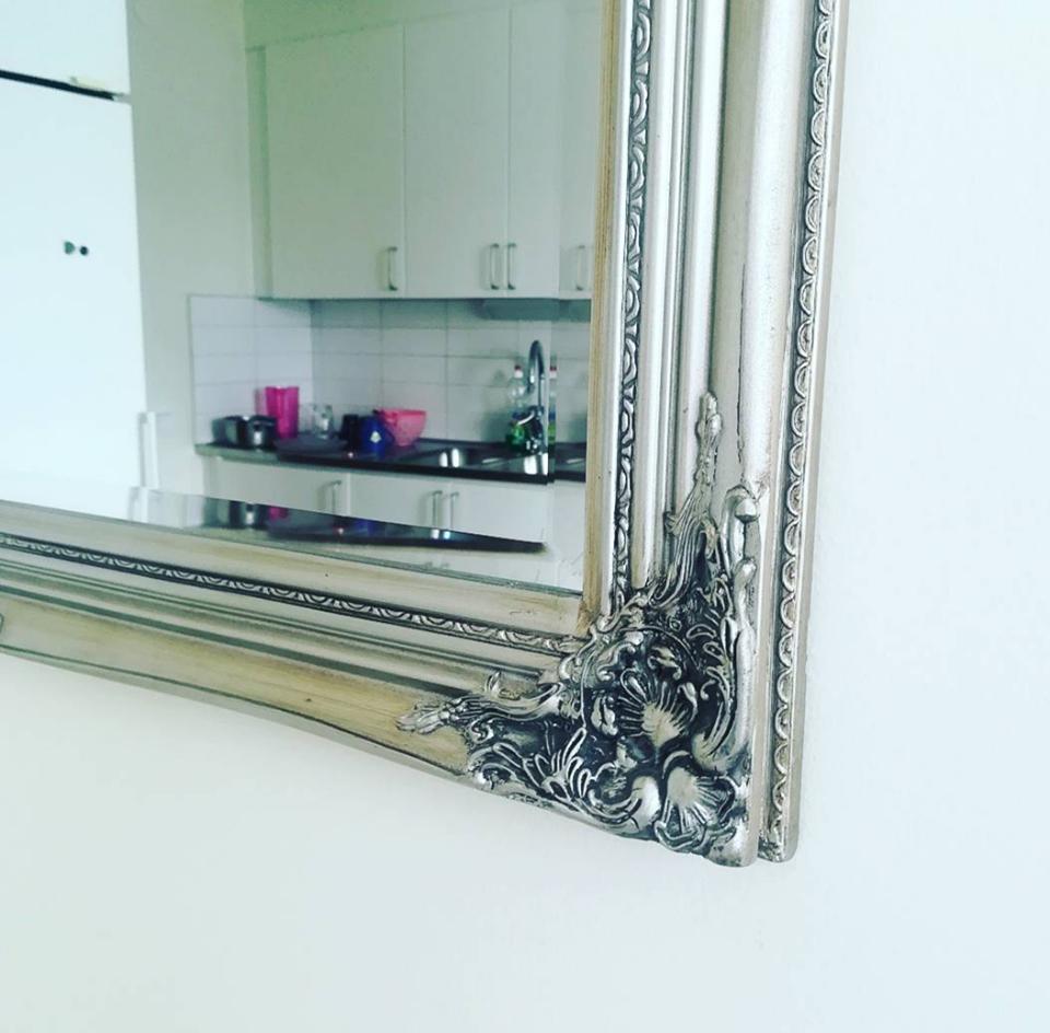 Min Nya Spegel!