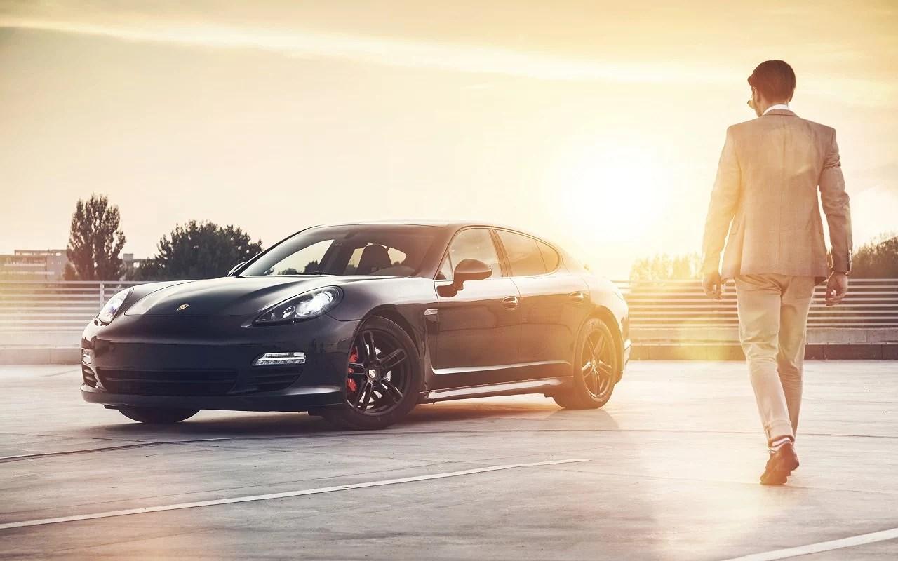 Porsche Macan Lease Miami