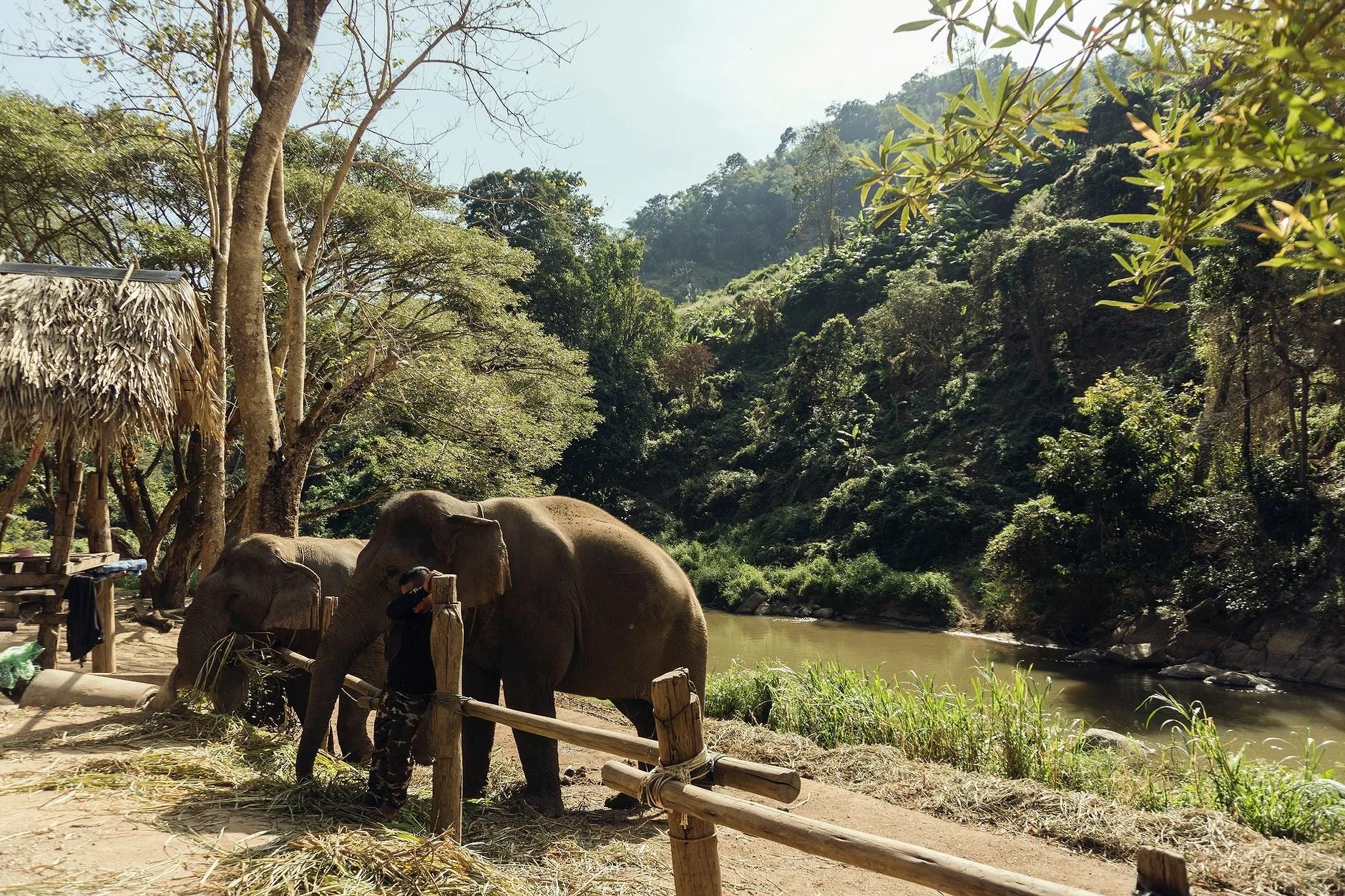 Norra Thailand