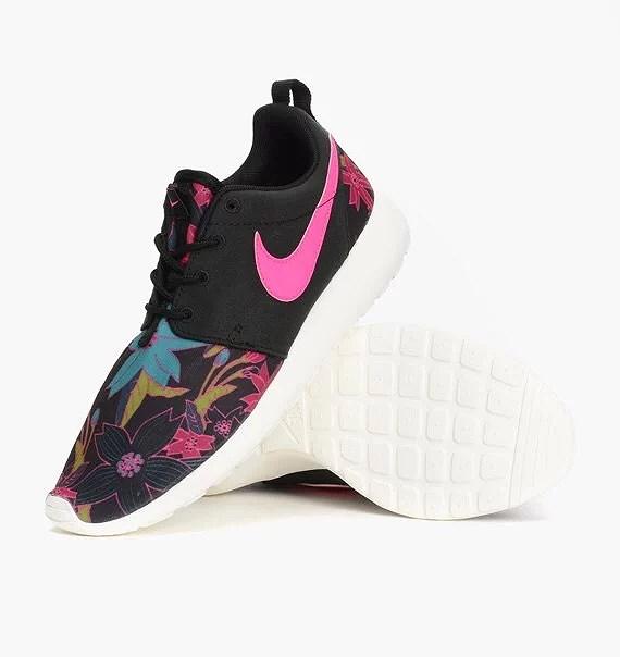 Nike Wmns Roshe One Print Premium