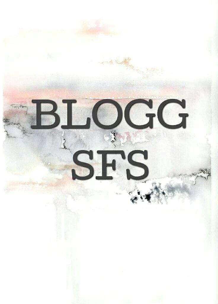 Blogg SFS