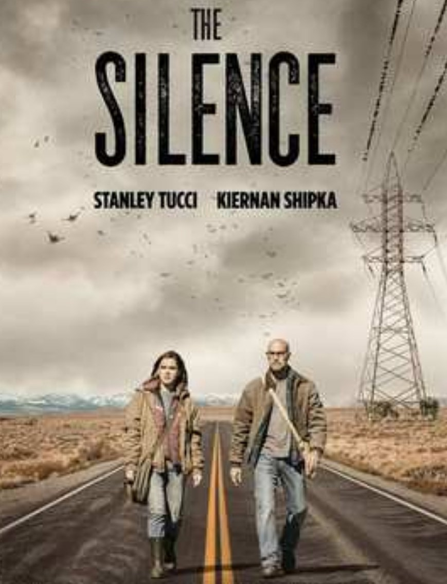 Veckans film tips #19 The silence