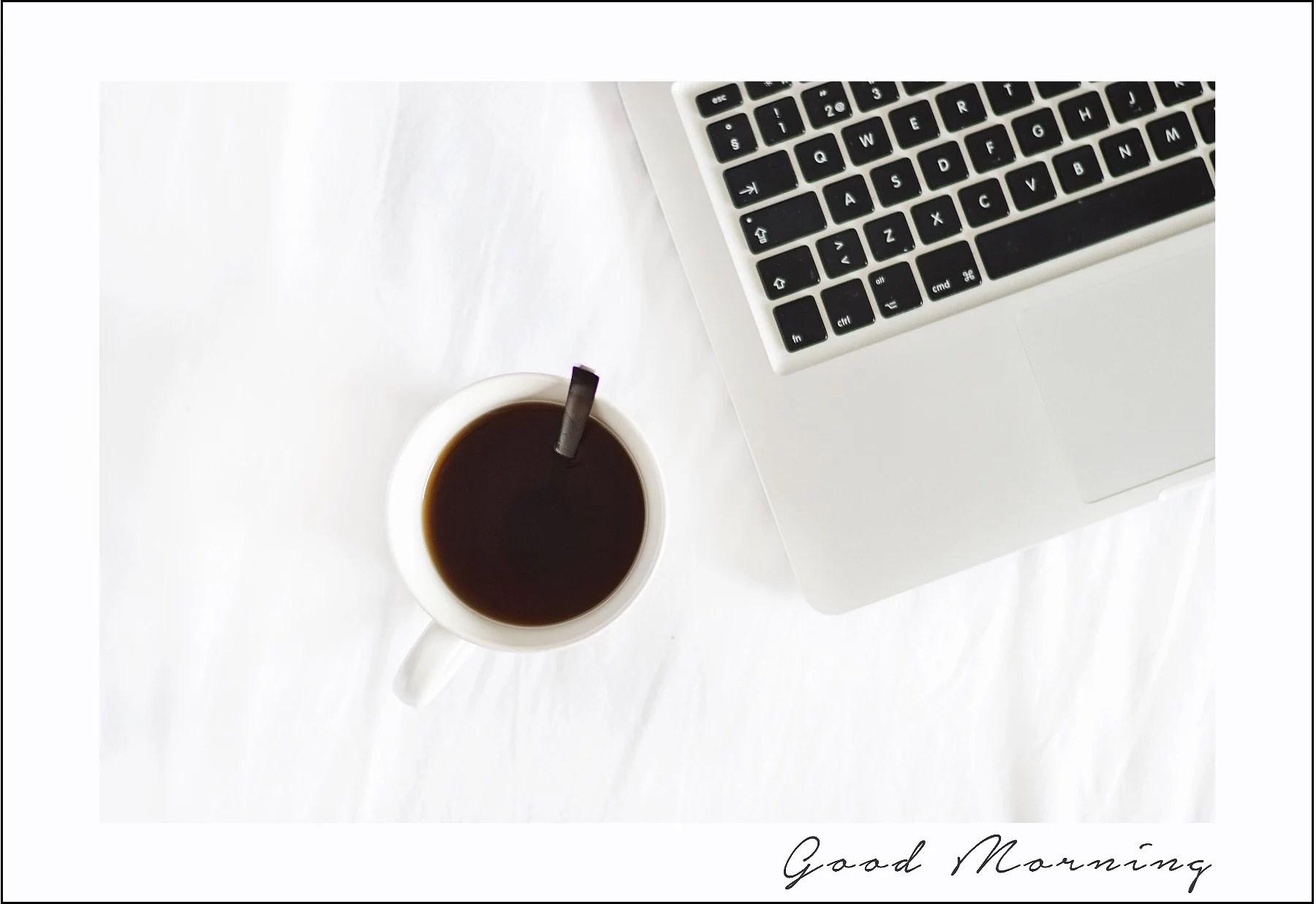 Lugn morgon