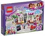 LEGO Friends 41119 Heartlakes cupcakecafé