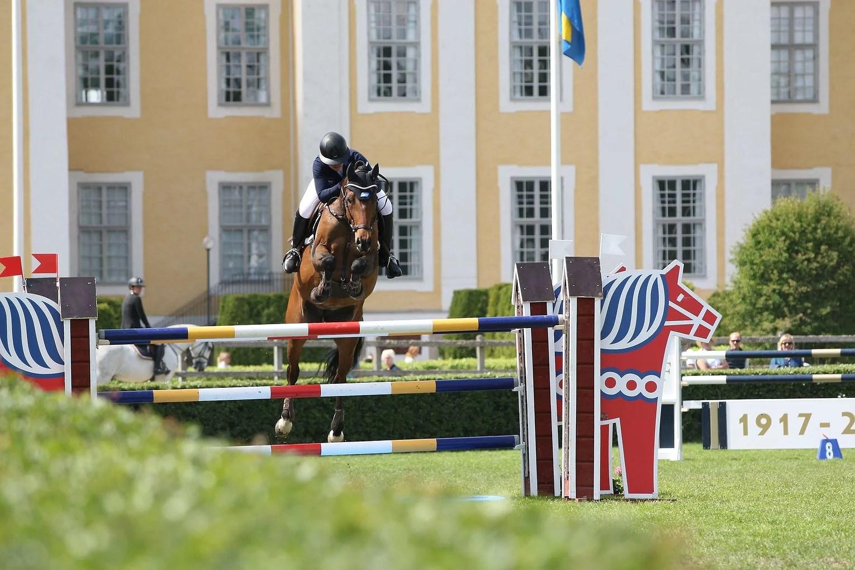 Prins Gustaf Adolfs Minneshoppning del 2