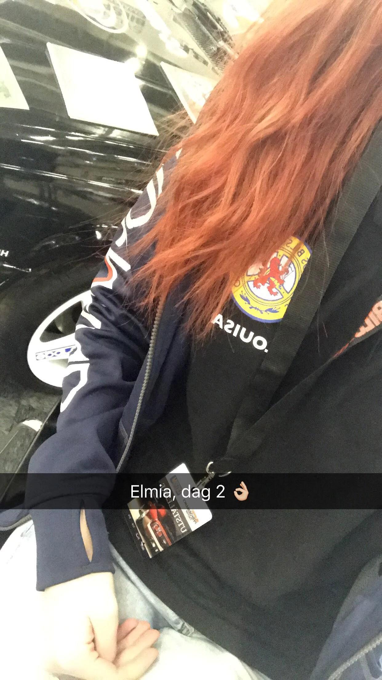 Elmia Dag 2