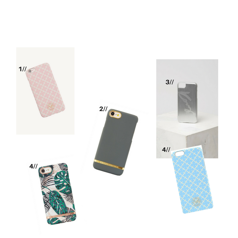 FEDE IPHONE COVERS