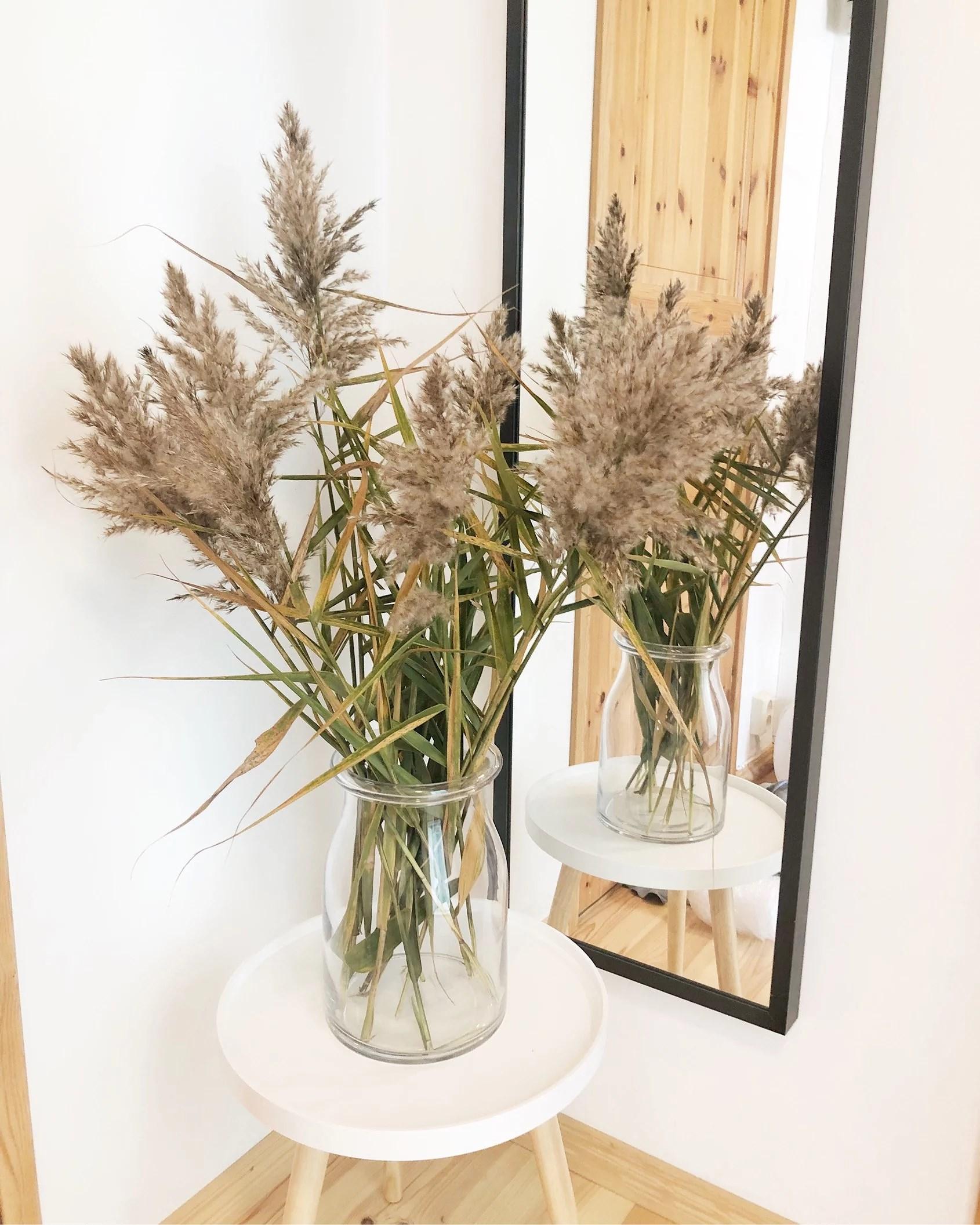 Vad har jag i vasen?
