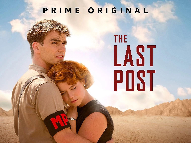 Serietips: The Last Post