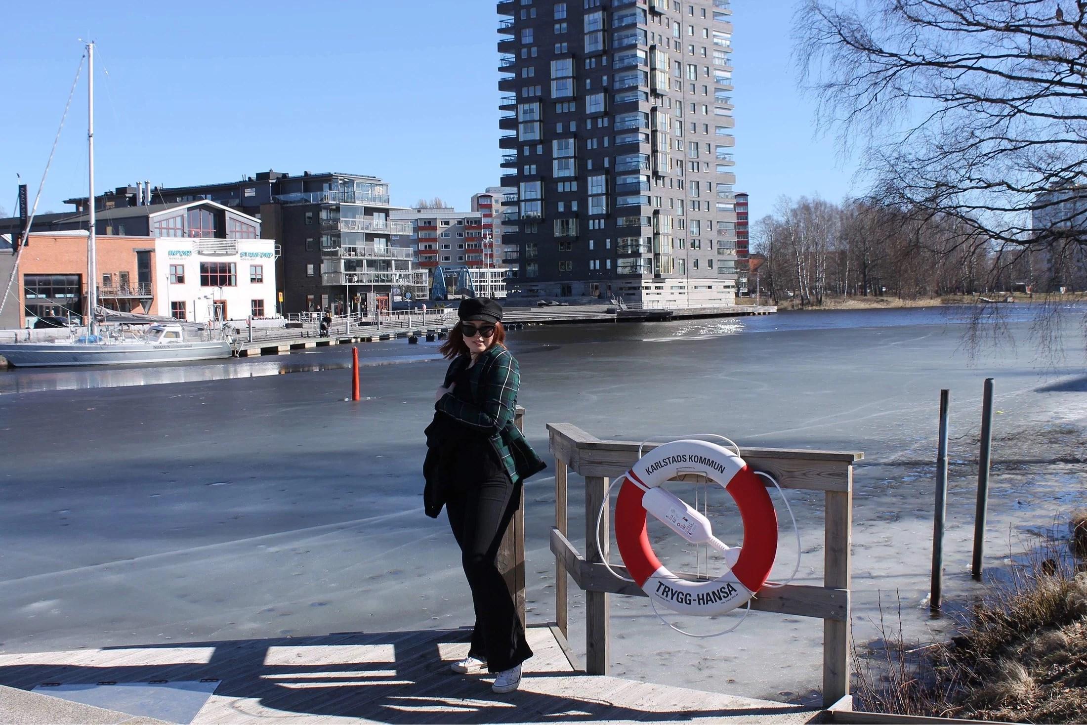 Heldag i Karlstad med POSK – POSK