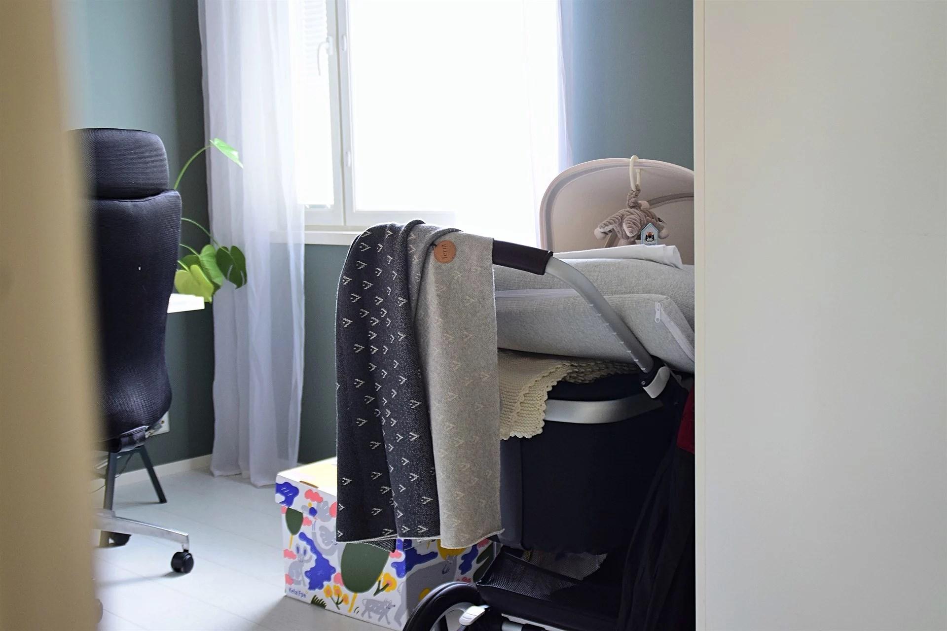 Bebisens hörna