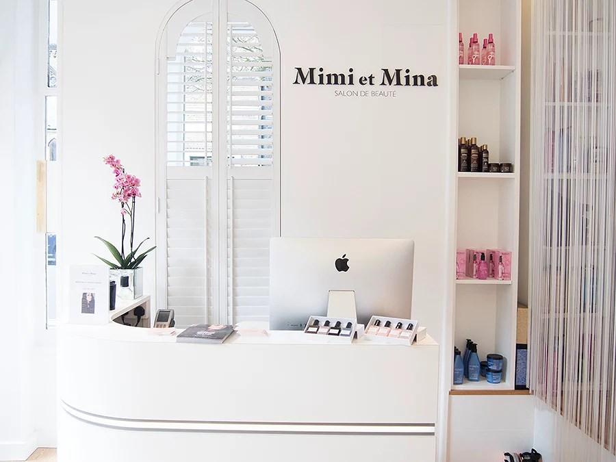 Mimi Et Mina