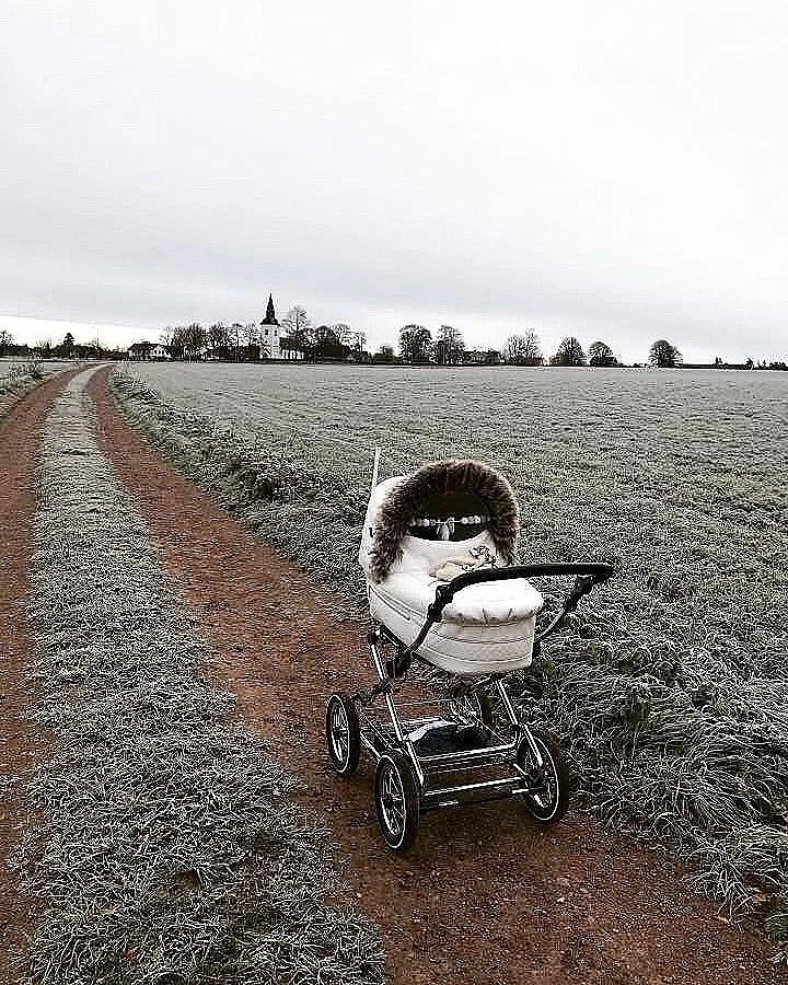 En kall morgon