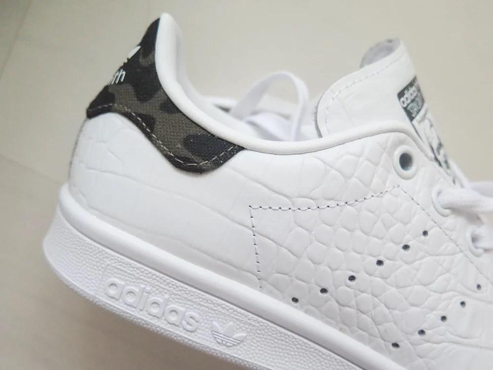 New in: Adidas Stan Smith originals