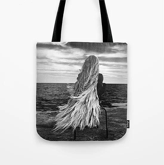 Väska: Ocean therapy