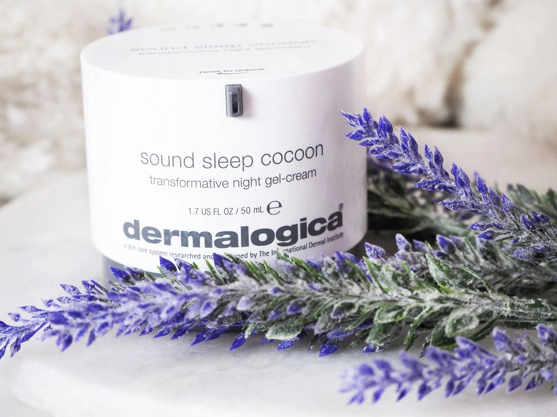 DERMALOGICA - Sound Sleep Cocoon