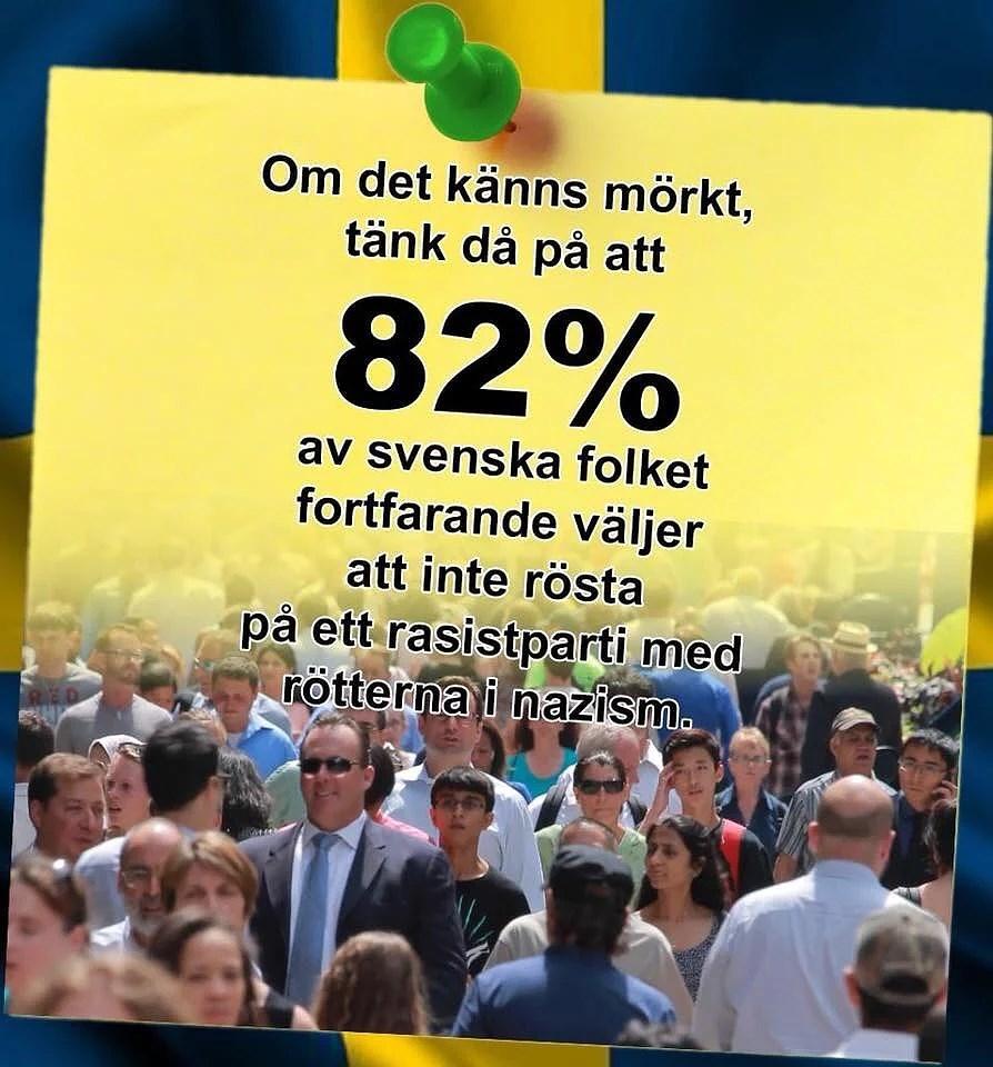 Sverige I Baksmälla