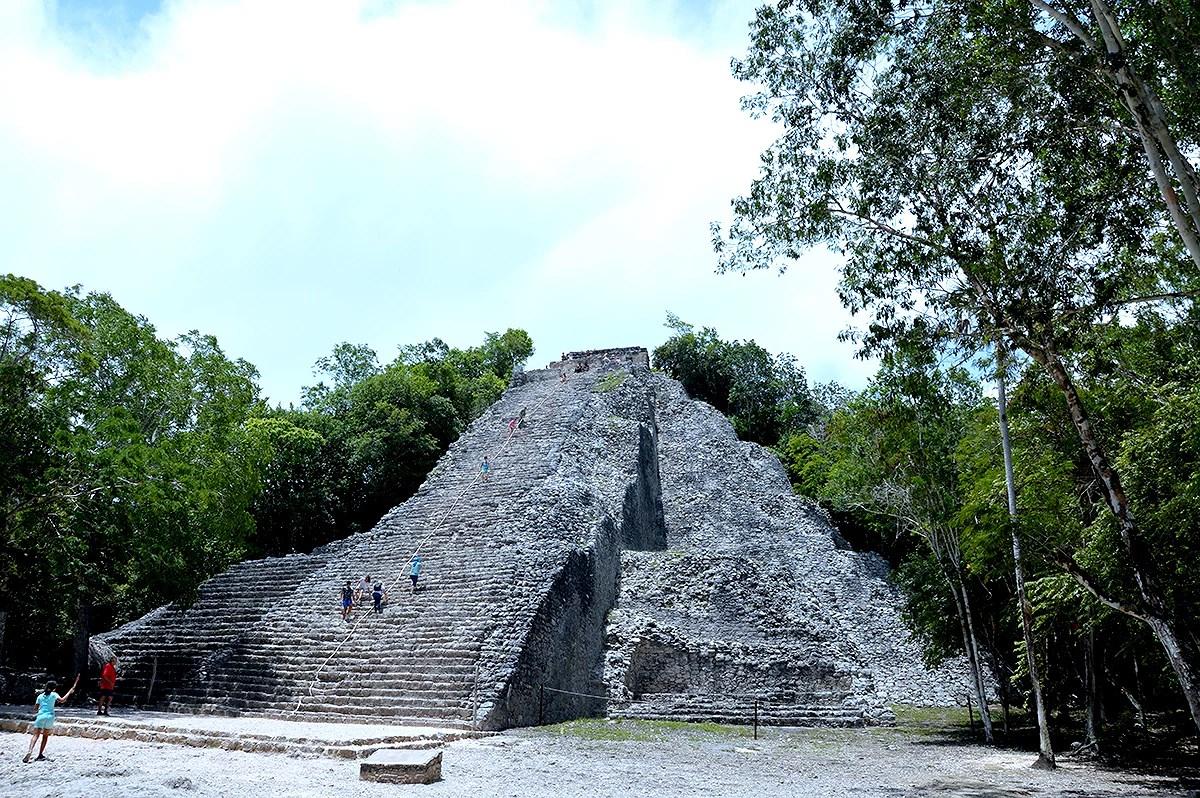 MEXICO: TULUM & COBA