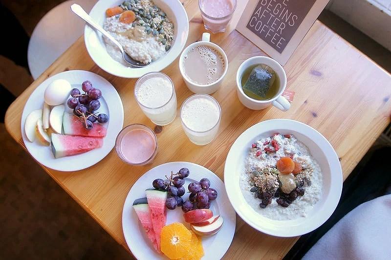 Best brunch in Helsinki